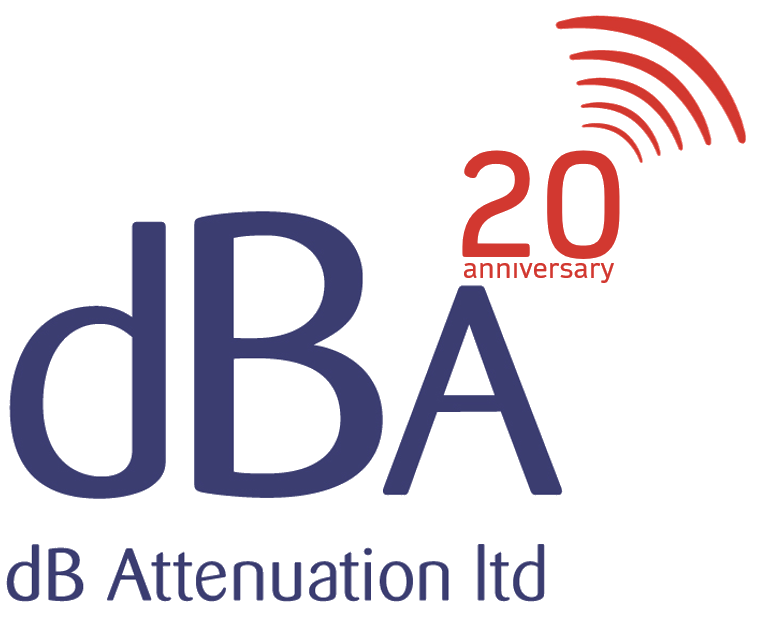 dB Attenuation Ltd logo